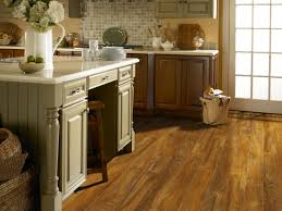 Scratched Laminate Wood Floor Laminate Flooring For Basements Hgtv