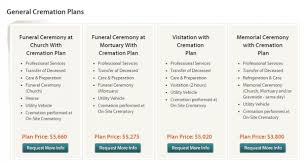 how to plan a funeral funeralone archive the insider s guide to creating a