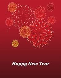 Happy New Year Business Card 7 Best Happy New Year Images On Pinterest Brochures Business