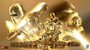 lego star wars stormtroopers wallpapers lego star wars the force awakens video game deluxe edition