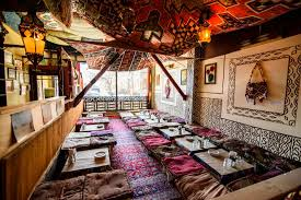 cuisine nomade la khaïma a nomade cuisine that warms the restomontreal ca