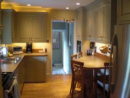 concrete countertops kitchen cabinets lancaster pa lighting