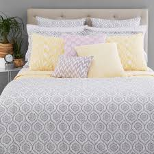 Bedroom Decorating Ideas Lavender Bedroom Covering Your Bed With Beautiful Bedding By John Robshaw
