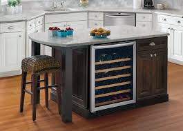 Under Cabinet Wine Fridge by Frigidaire Fgwc4633ss 24 Inch Freestanding Or Built In