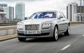 roll royce royce ghost rolls royce ghost review 2017 autocar