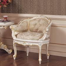 canap livraison luxueux classique meubles canapé avec or dorure à la feuille