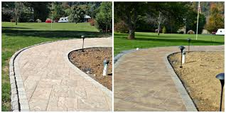Sealing A Paver Patio by Patio Paver Sealing The Paver Savers Saucon Valley Pa