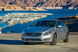 volvo v6 2015 volvo s60 reviews and rating motor trend