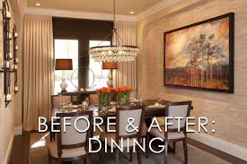 Chandelier For Home Decor Wonderful Transitional Dining Room For Home Decoration