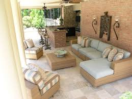 outdoor kitchen furniture outdoor living patio furniture pits outdoor kitchen