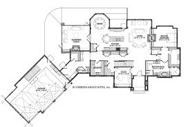 Visbeen House Plans European Style House Plan 4 Beds 3 50 Baths 5977 Sq Ft Plan 928 8