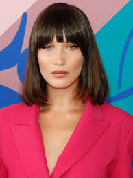lob for fine hair the best haircuts that make fine hair look fuller instyle com