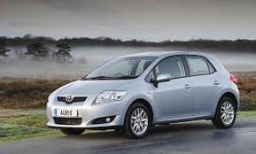 auris advances on all fronts with toyota optimal drive