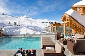 hotel annapurna courchevel 1850 u2014 exceptional ski