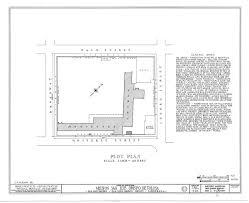 Mission San Juan Capistrano Floor Plan by San Luis Obispo California Missions Resource Center