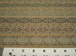 Upholstery Fabric Southwestern Pattern Textured Southwest Design Upholstery Fabric In Chain Stripe