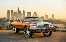 Classic Muscle Car Dealers Los Angeles Forgiato Rims On Cars Forgiato Donk In Los Angeles Cars