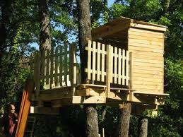 comment faire une cabane dans une chambre construire une cabane dans les arbres les é en image pla