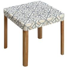 bone inlay side table bone inlay side table square grey buy from wishmee co