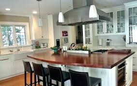 wood island kitchen island countertop ideas kitchen island mahogany wood island granite