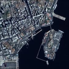 Map Of Rio De Janeiro Ikonos Satellite Image Of Rio De Janeiro Brazil Satellite