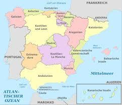 vereint und doch gespalten spanien katalonien und das baskenland