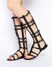 trend alert gladiator sandals u2013 u2013 blog da elli