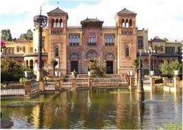 museum of popular arts and traditions in seville spain