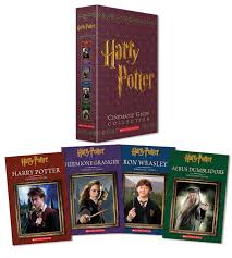 Harry Potter Bed Set by Harry Potter Cinematic Guide Collection Harry Potter Felicity