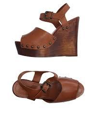 schutz iris booties schutz sandals brown soft leather women