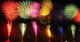 chagne bottle fireworks 5 things you didn t about the science of fireworks science