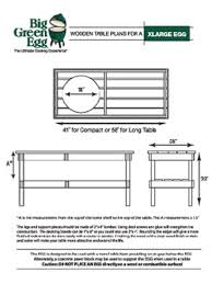 green plans big green egg manuals guides outdoor home