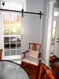 Barn Doors With Windows Ideas Barn Door Window Treatments Exclusive Idea Barn Patio Ideas