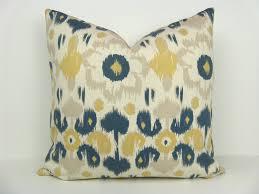 Lumbar Pillows For Sofa by Throw Pillow Sets Ikat Pillow Covers Decorative Throw Pillow