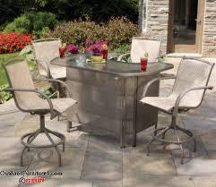 outdoor patio bar table patio furniture sale costco at home and interior design ideas