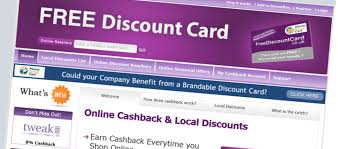 printable vouchers uk freediscountcard co uk local discounts online cashback