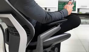 bon fauteuil de bureau bon fauteuil de bureau fauteuil avec tablette pc design du monde