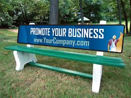 wooden bench in park royalty stock photography image picture with