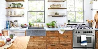 Ideas For Country Style Kitchen Cabinets Design Country Style Kitchen Aciarreview Info