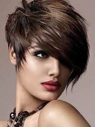 short haircuts for thick hair lifestyles ideas