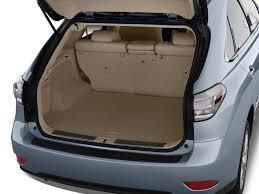 lexus hybrid 2012 image 2012 lexus rx 450h awd 4 door hybrid trunk size 1024 x