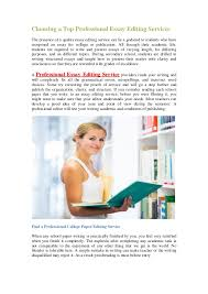 College essays editing service   Essay writing website review Her e you may easily edit your