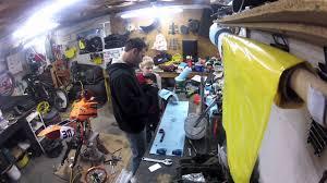 ktm 65sx fork rebuild pt2 youtube
