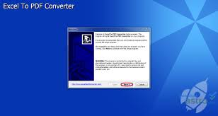 excel to pdf converter latest version 2017 free download