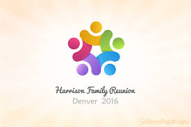family reunion logo tips and ideas
