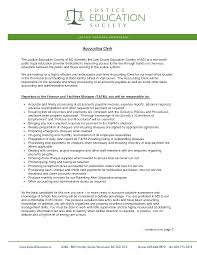 cover letter examples for accounting accounting job accounting jobs cover letter examples within