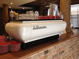 Coffee Machine La Marzocco la marzocco barista style espresso espresso