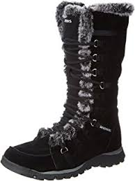 skechers womens boots canada amazon com skechers performance s on the go 400 glacial