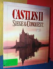 siege ibm castles ii siege conquest pc interplay ebay