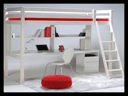 lit mezzanine 1 place bureau integre lit mezzanine 1 place bureau integre 40108 bureau idées